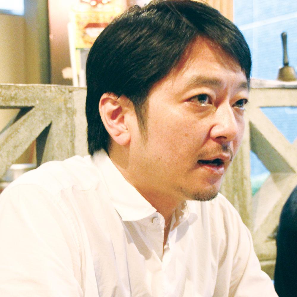 代表取締役社長 山畑 喜一